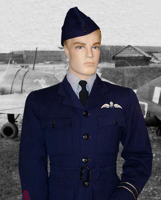 Air force uniform australia