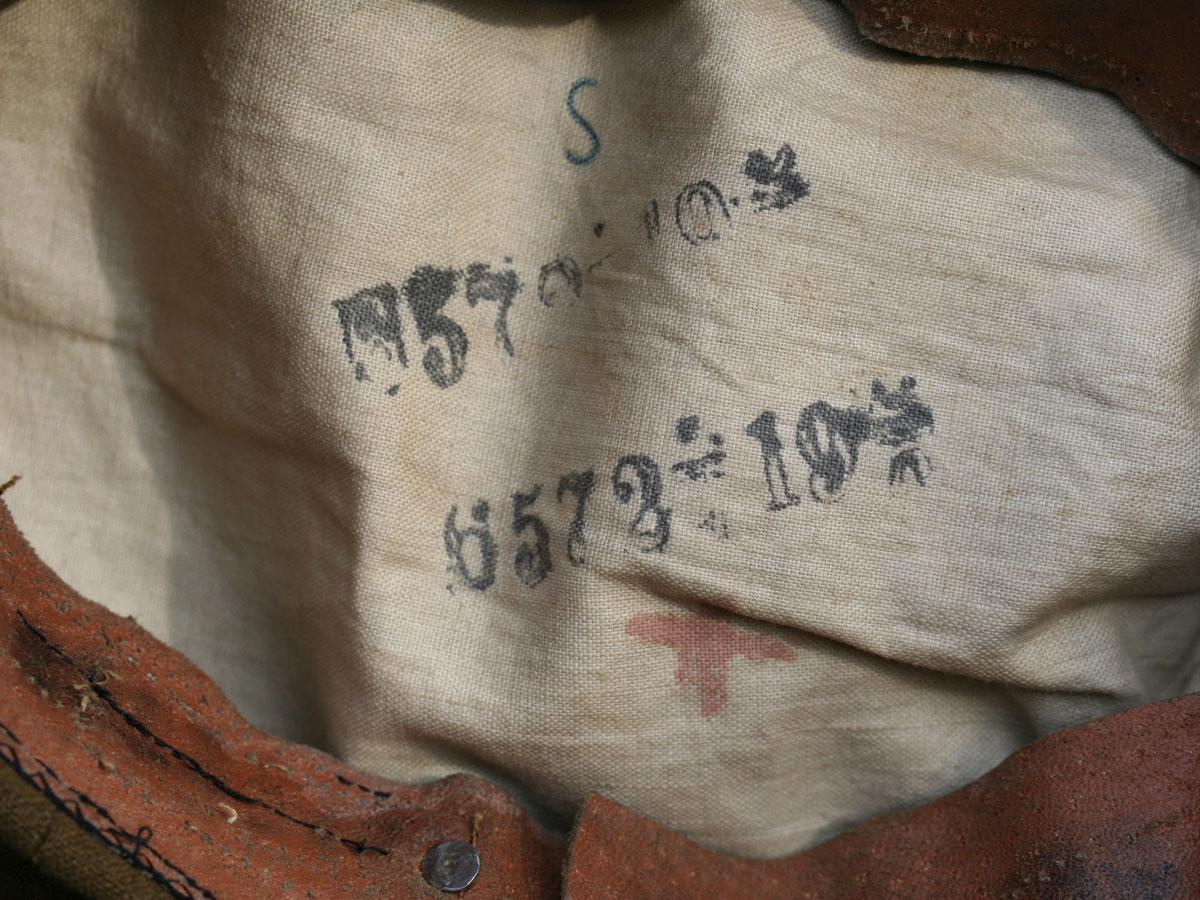1941 Hungarian Air Force Tunic Tag help? [Archive